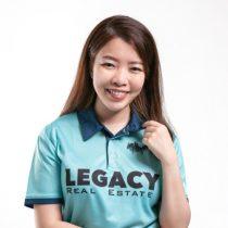 Ashley Teo Legacy Real Estate