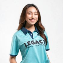 Joanne Nelly Hiew Legacy Real Estate