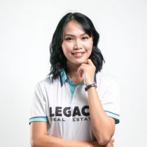 Melissa Chin Legacy Real Estate