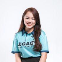 Michelle Jong Legacy Real Estate