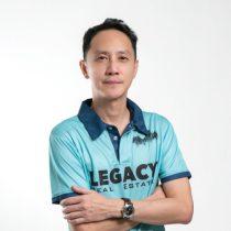 Julian Tong Legacy Real Estate