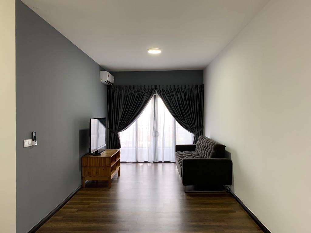 Maya Condominium – Level 11
