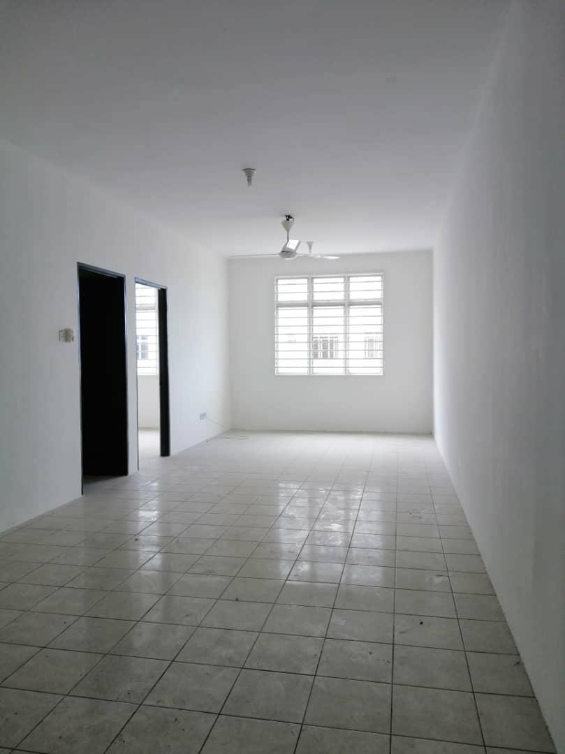 Angkasa Apartment | 4th Floor