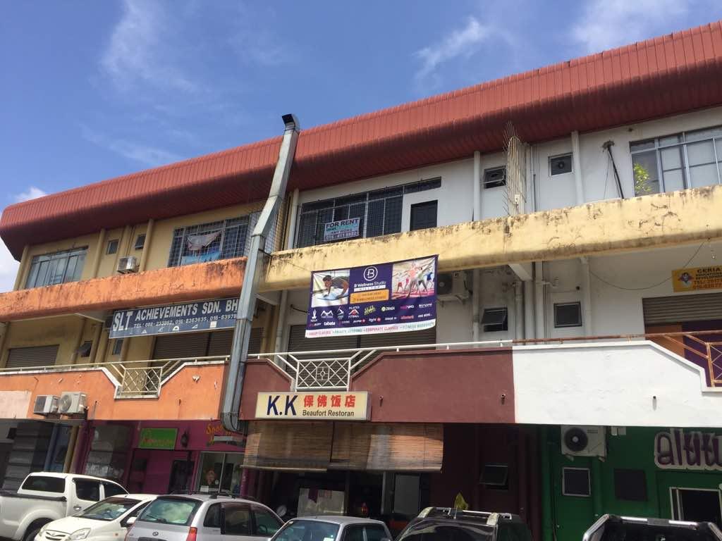 Hilltop Office | 2nd Floor