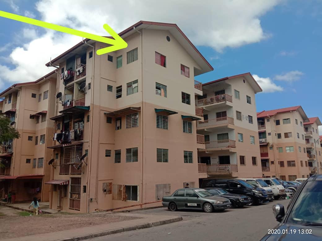 Telipok Ria Apartment