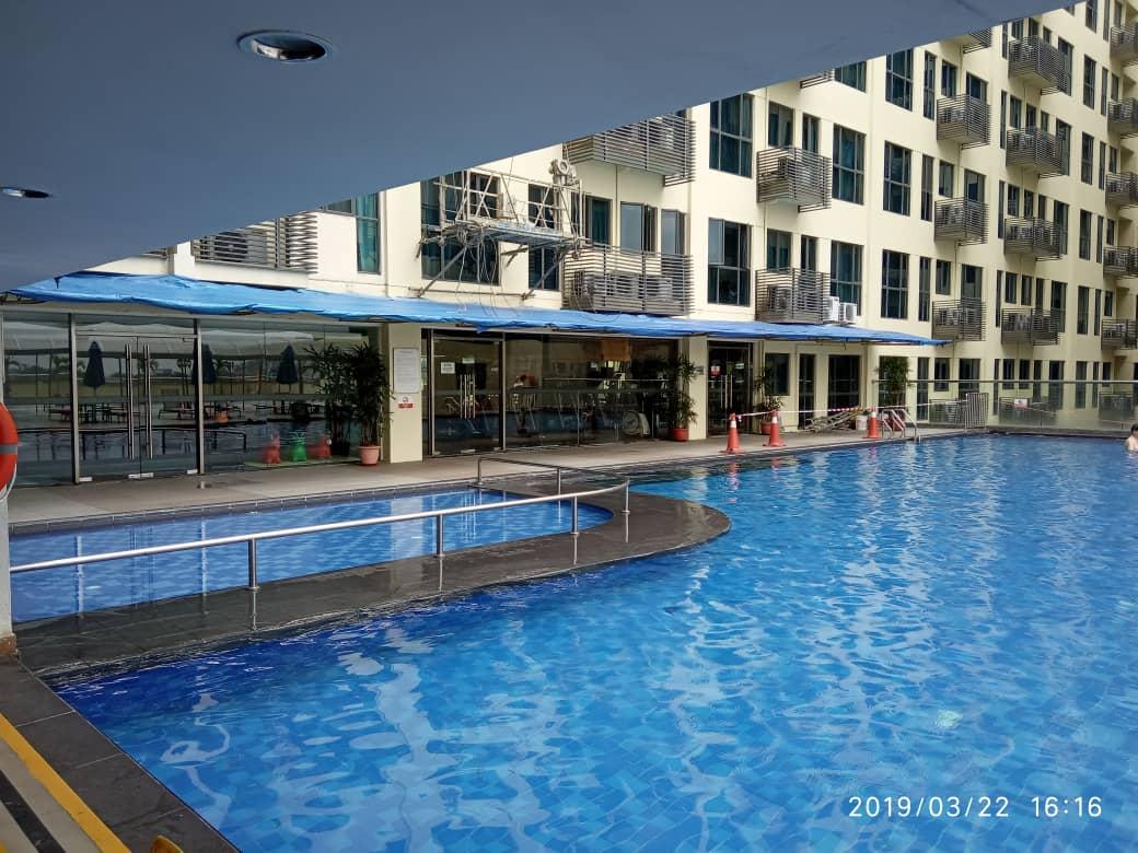 KK Hotel Suites | 11th Floor