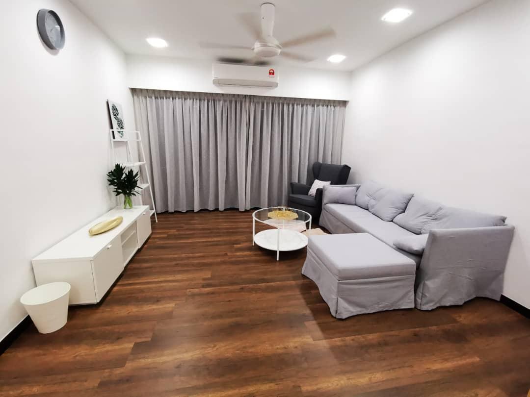 Maya Condominium | Level 12
