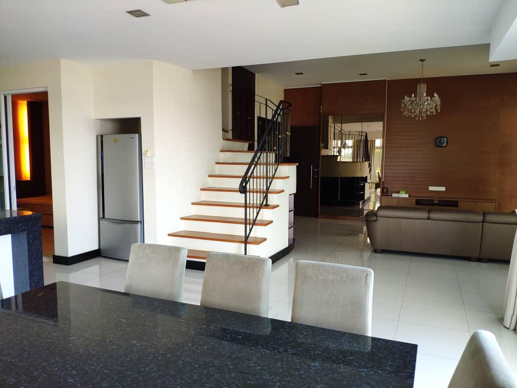Hing Tower Condominium – Duplex Penthouse