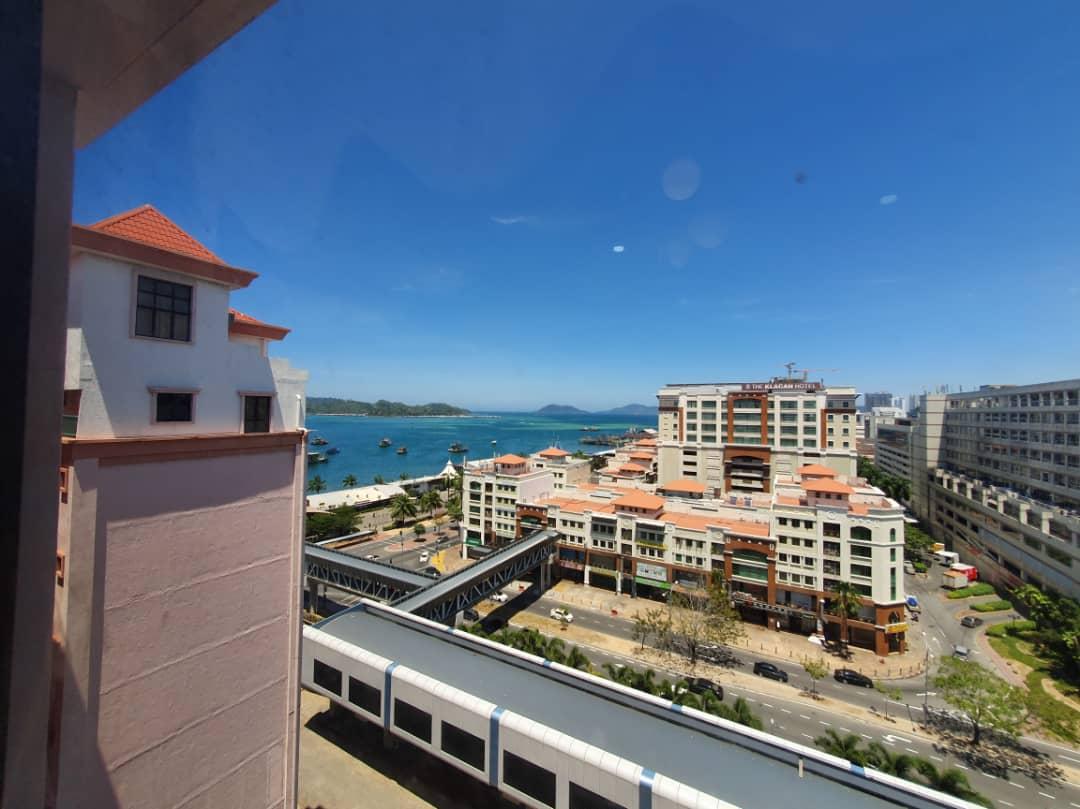 360° | Marina Court | Duplex