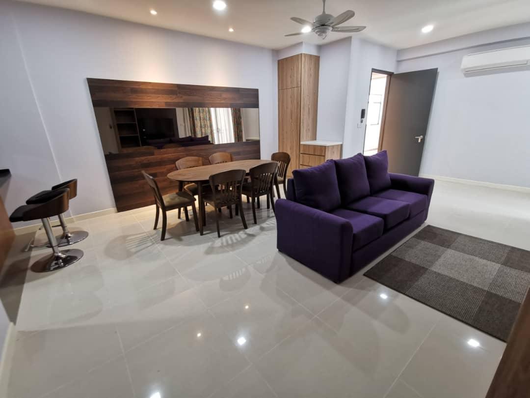 Surian Residence – 7th Floor
