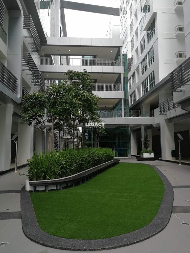 Sutera Avenue | 3 Floors