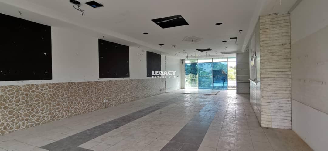 Lido Plaza [1st Floor]