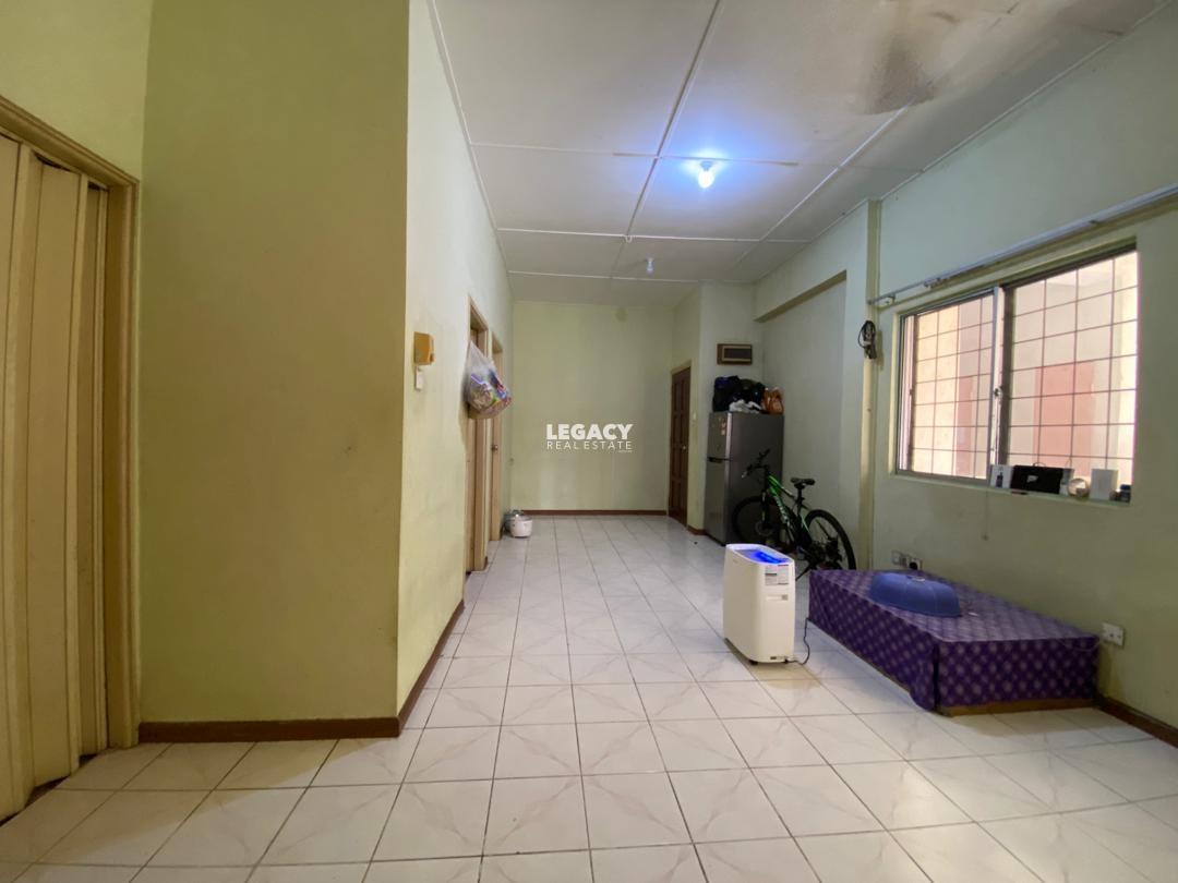 360° | Nountun Apartment | Kolombong