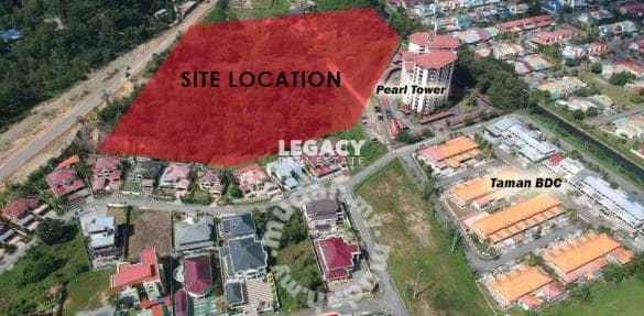 Taman BDC Land [Mixed Development]