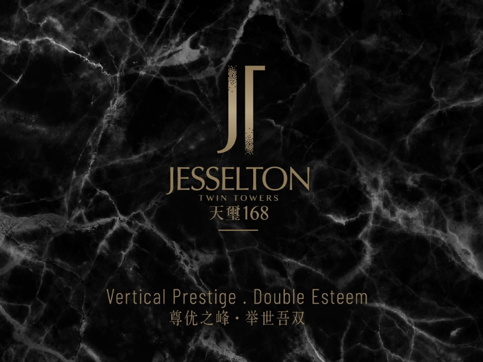 Jesselton Twin Towers | 360° Virtual Tour Available