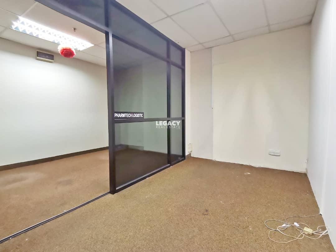 Menara MAA Office   1st Floor Intermediate