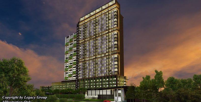 Eco Peak Residences