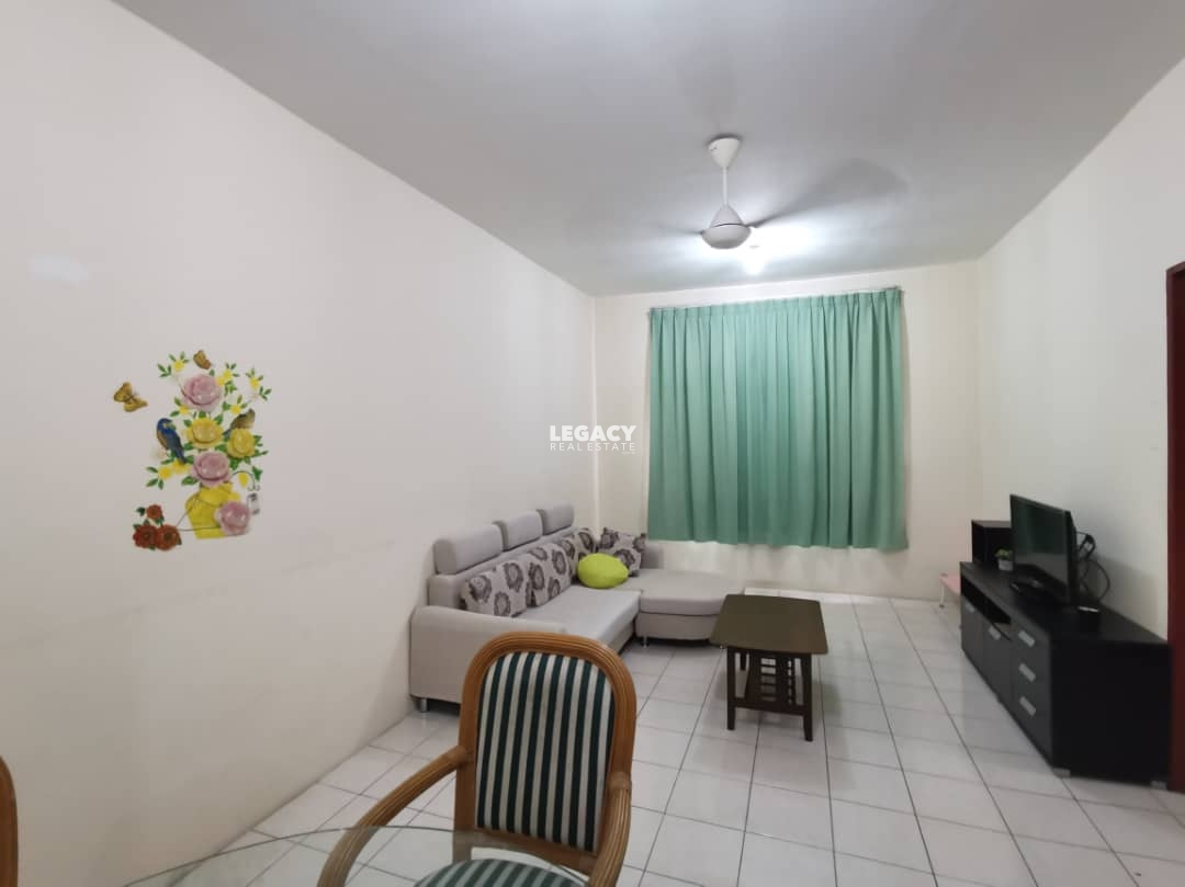 Angkasa Apartment | 5th Floor | Ready to move in