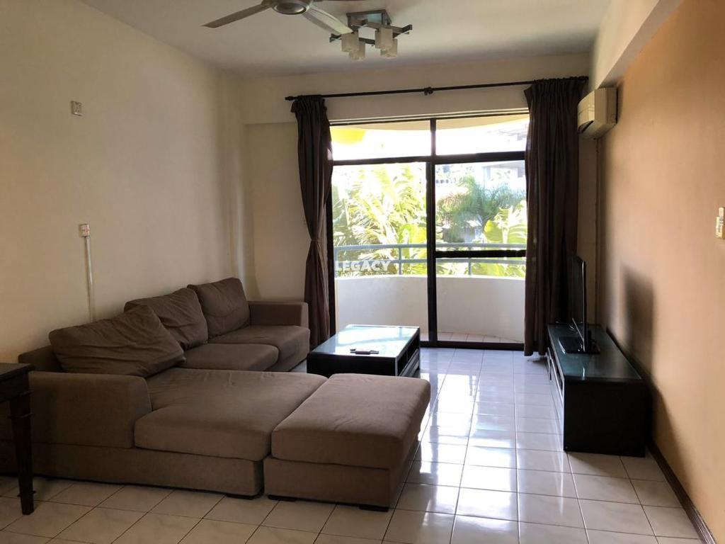 Fairway Mansion Condominium | Bundusan | Level 3