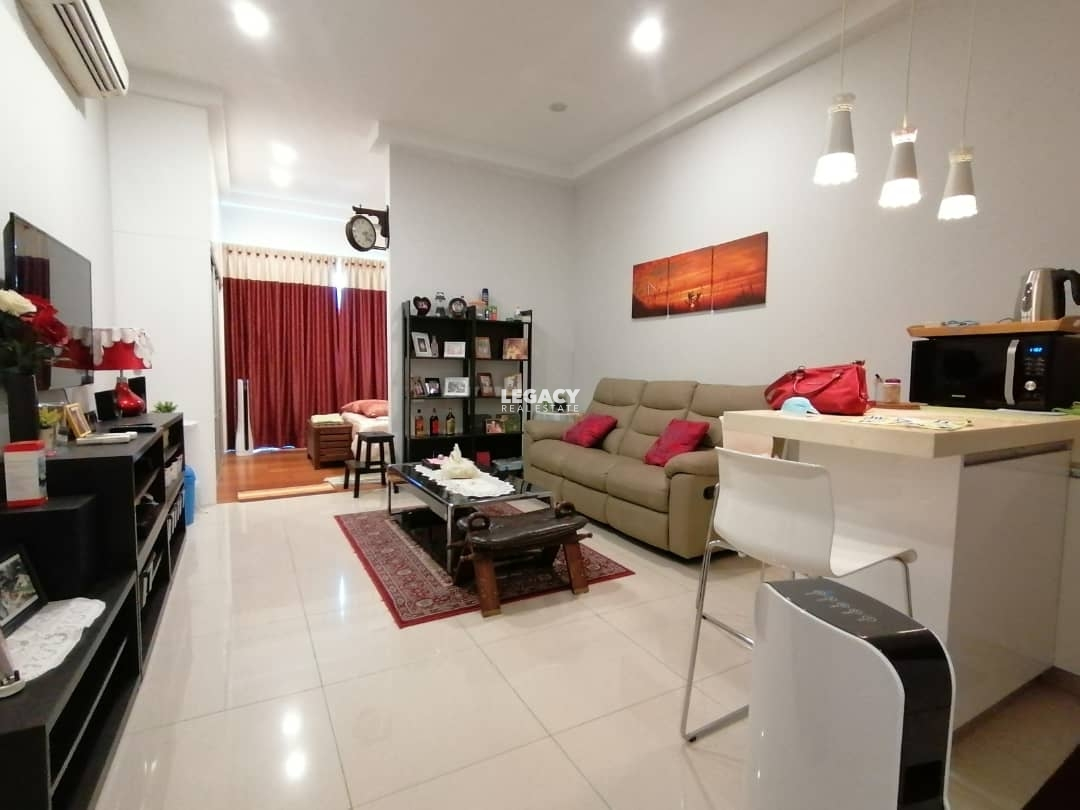 The Loft A | Level 5 | Fully Furnished