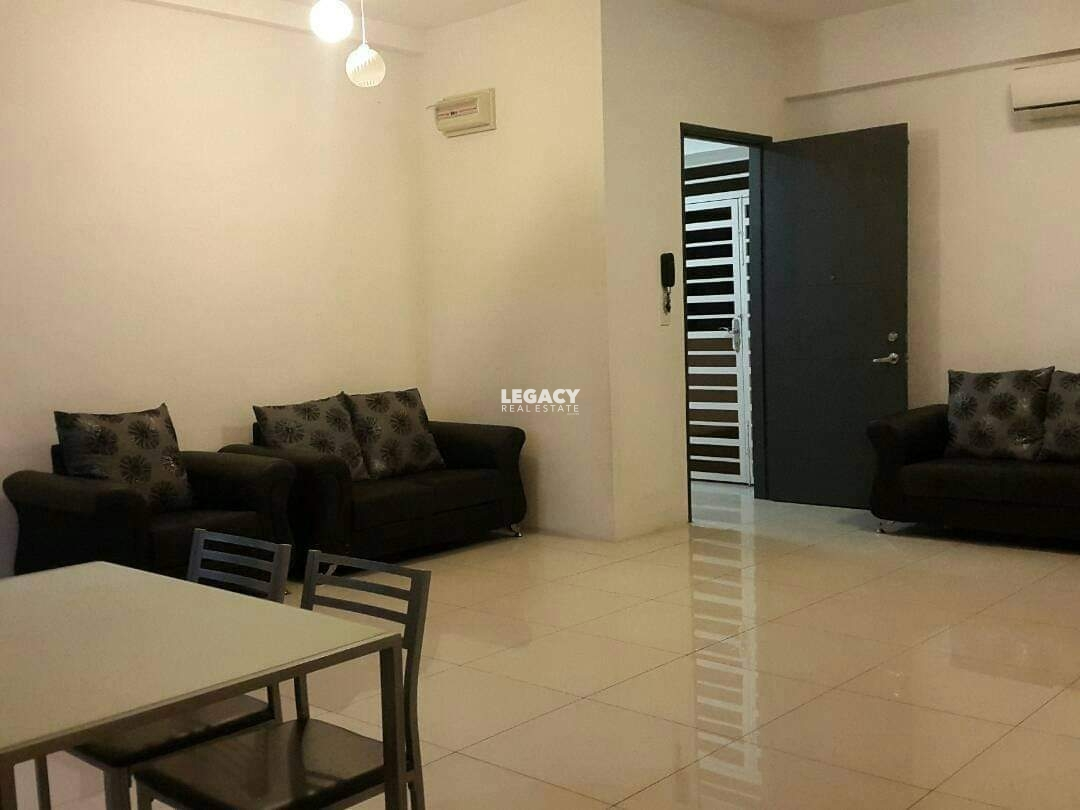 Surian Residence   Kobusak   3rd Floor   Fully Furnished