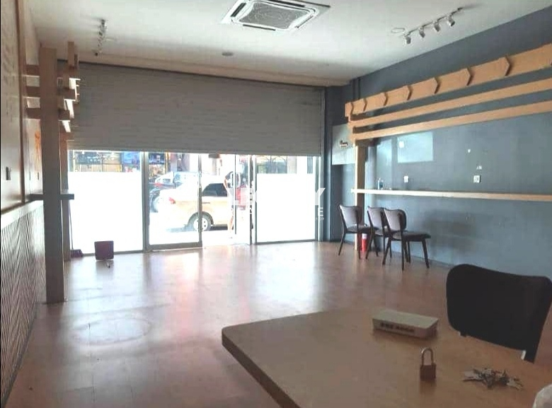 Plaza 333 Commercial Centre | Ground Floor