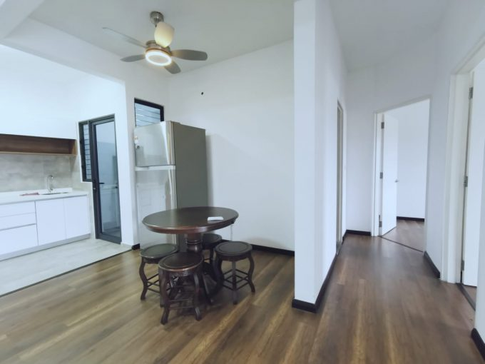 Maya Condominium | 7th Floor | Partially Furnished | Well Maintained
