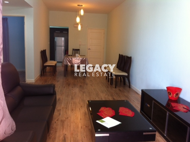Alam Damai | 6th Floor | Partially Furnished